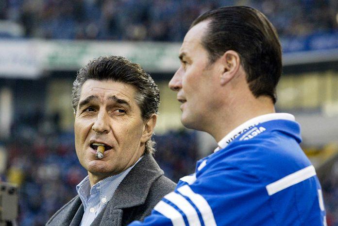 kuriose Schalke-Fakten