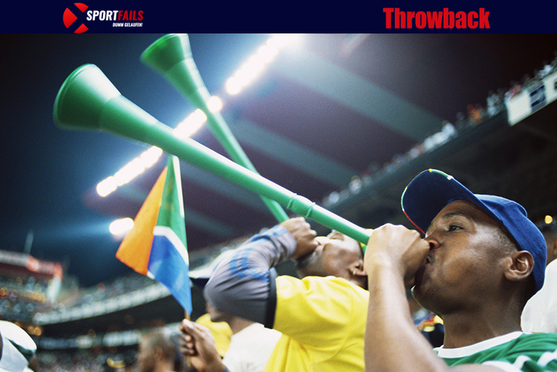 Vuvuzela WM 2010