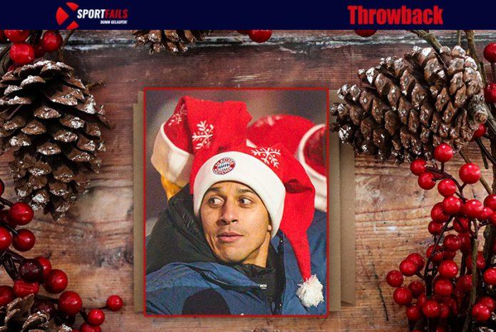 Thiago Weihnachtsmann