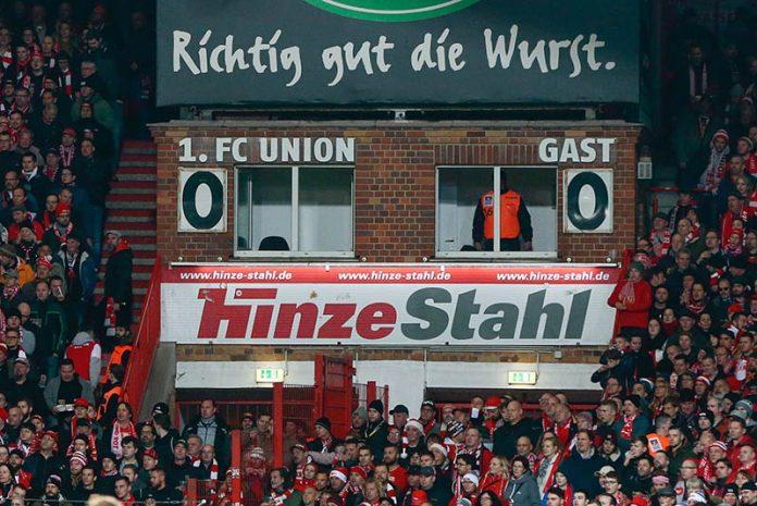 kuriose Union Berlin Fakten
