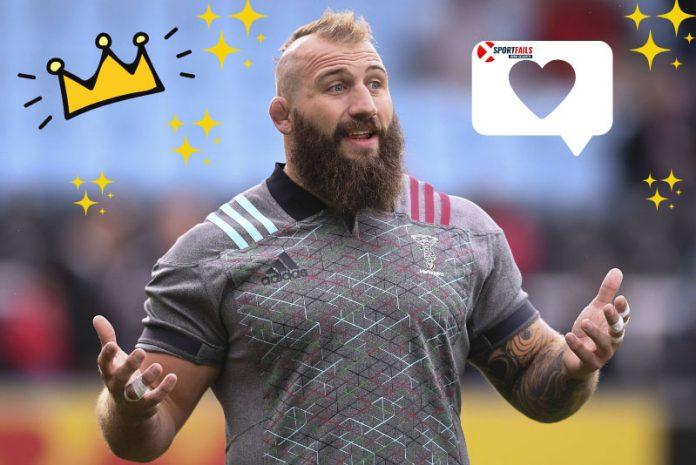 Rugby-Profi