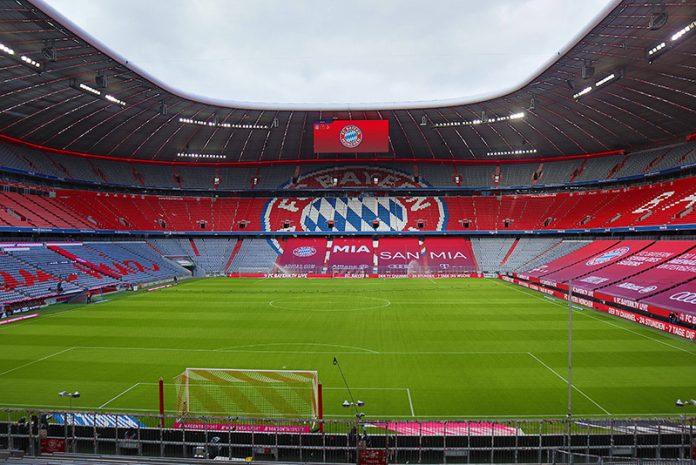 FC Bayern Fakten